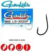 Купить Крючок одинарный Gamakatsu Hook LS-3020F 16 шт.