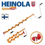 Купить Ледобур Heinola SpeedRun Compact 135мм/1.0м