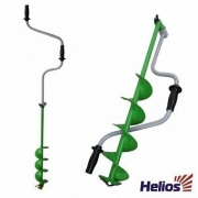 Купить Ледобур Helios (Тонар) HS-150D (150 мм, левого вращения)
