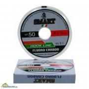 Купить Леска флуорокарбоновая MAVER Smart CONQUEST fluorocarbon 0.16