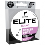 Купить Леска монофильная Salmo Elite Fluoro Coated Nylon 100м (0,15мм)