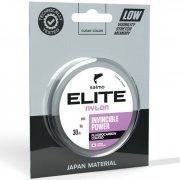 Купить Леска монофильная Salmo Elite Fluoro Coated Nylon 30м (0,10мм)