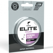 Купить Леска монофильная Salmo Elite Fluoro Coated Nylon 30м (0,15мм)