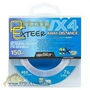 Купить Леска плет;ная Pontoon 21 Exteer Away Dist,0.128, 9Lb