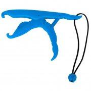Купить Лип-грип пластиковый Aquatic FLG-06 синий