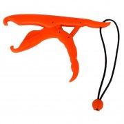 Купить Лип-грип пластиковый Aquatic FLG-07 оранжевый