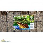 Купить Макуха- жмых подсолнечника с кукурузой (30%) в кубиках 350гр.