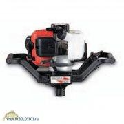 Купить Мотоледобур Mora Ice H-140 (Solo 3.0 л/с) без шнека