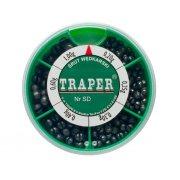 Купить Набор дроби Traper (мелкая 100 гр)