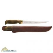 "Купить Нож филейный Marttiini Fishing Classic Superflex 7,5"""
