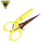 Купить Ножницы рыболовные Wefox CNT 118 12cm
