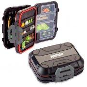 Купить Органайзер для приманок Rapala Utility Box S