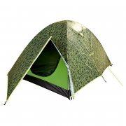 Купить Палатка 2-х местная Norfin Cod 2 NC