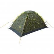 Купить Палатка 2-х местная Norfin Ruffe 2 NC