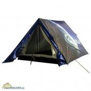 Купить Палатка туристическая 2-х местная Canadian Camper Wind Hunter 2