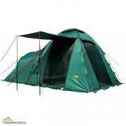 Купить Палатка туристическая 3-х местная Canadian Camper Hyppo 3 Woodland
