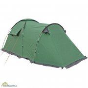 Купить Палатка туристическая 5-местная Canadian Camper Patriot 5 Woodland