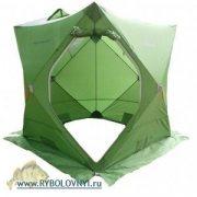 Купить Палатка зимняя Fishprofi куб 3-х местная