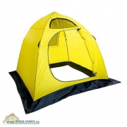 Купить Палатка зимняя Holiday Easy Ice 3-х местная (210x210x170 см)