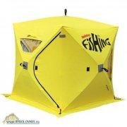 Купить Палатка зимняя Holiday Fishing Hot Cube 3-х местная (175x175x195 см)
