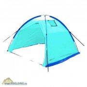 Купить Палатка зимняя Holiday Ice 1 (150х150х130 cм, бирюзовая)