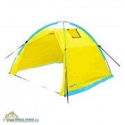 Купить Палатка зимняя Holiday Ice 1 (150х150х130 cм, желтая)