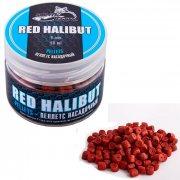Купить Пеллетс насадочный Sonik Baits Red Halibut 8мм 90мл