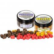 Купить Пеллетс насадочный Traper Hook Pellets Method Feeder Апельсин-Шоколад 8мм 50г