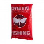 "Купить Пеллетс зимний Green Fishing ""Лещ мотыль"" 0,8 кг"