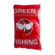"""Купить Пеллетс зимний Green Fishing """"Универсальная мотыль"""" 0,8 кг"""