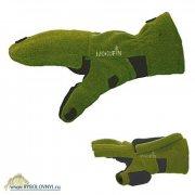 Купить Перчатки-варежки Norfin Cesium ветрозащитные