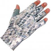 Купить Перчатки Kosadaka Sun Gloves, р L/XL (цвет Snake)