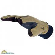 Купить Перчатки рыболовные Norfin Windstop 703055