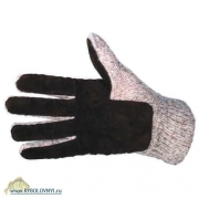 Купить Перчатки вязаные Salmo Thinsulate