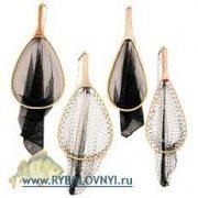 Купить Подсак бамбуковый нахлыстовый Snowbee 15110