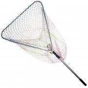 Купить Подсак телескопический SWD 210x80x70 см (треугольный, карповый, 5505102)
