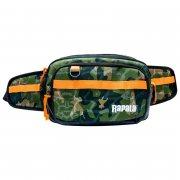 Купить Порясная сумка Rapala Jungle Hip Pack