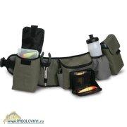 Купить Пояс разгрузочный Rapala Hip Pack 46005-1
