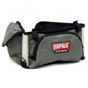 Купить Пояс разгрузочный Rapala Sportsman's 10 Tackle Belt