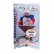 Купить Прикормка Pelican «Фидер» 1кг