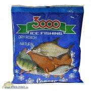 Купить Прикормка зимняя сухая Sensas 3000 ROACH 0.4кг