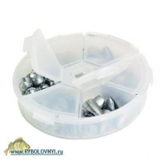 Купить Рыболовная коробка для приманки Plano 1040-00
