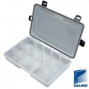 Купить Рыболовная коробка для приманки Salmo Waterproof (280x180x52 мм)