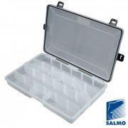 Купить Рыболовная коробка для приманки Salmo Waterproof (360x230x52 мм)