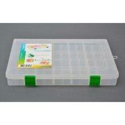 Купить Рыболовная коробка для приманок Fisherbox 310 (306 x 228 x 39 мм)