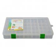 Купить Рыболовная коробка для приманок Fisherbox 310В (310 x 230 x 55 мм)