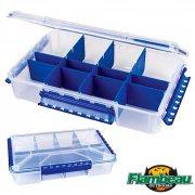 Купить Рыболовная коробка для приманок Flambeau Waterproof TT Double Deep Zerust