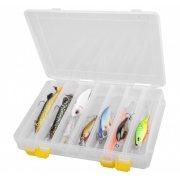 Купить Рыболовная коробка для приманок Spro Hardbaits Box XL (355x240x62 мм)