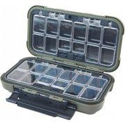 Купить Рыболовная коробка для приманок Spro Strategy Hardcase Accessory Tacklebox L