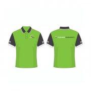 Купить Рубашка поло Feeder Concept (размер-S)